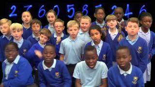 T4's 7 times table maths rap