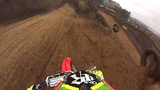 Apex Motocross on a 2003 Honda CR250 GoPro