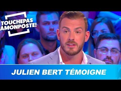 Julien Bert Réagit à Sa Condamnation En Exclusivité Dans TPMP