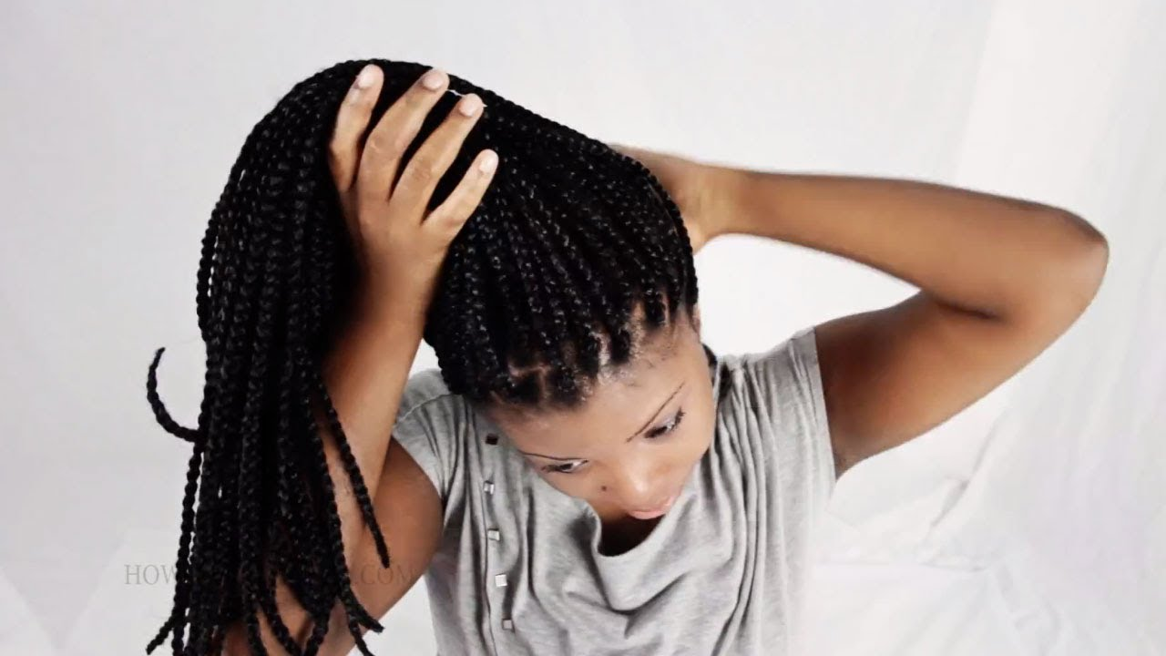 How To Reduce The Weight Of Your Heavy Patra Braids Box