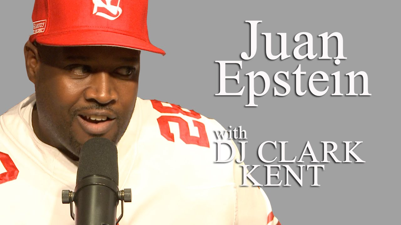 DJ Clark Kent Tells Incredible Biggie & Jay-Z Story
