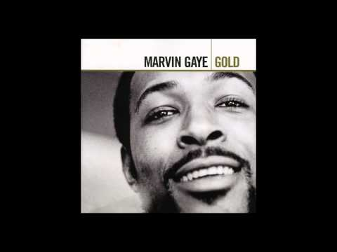 Marvin Gaye - I Heard It Through the Grapevine (15% faster from start) - speeded up