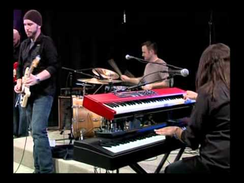 The Chris Piquette Band live on Valley Homegrown 1/9/12 FULL
