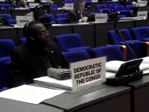 African Press International: Assembly of States Parties 12th Session, World Forum Center, Hague