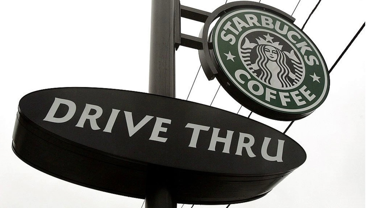 US Starbucks burns victim awarded $100000
