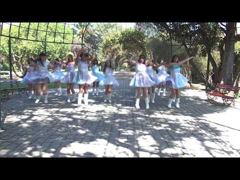 [Baile] STG48 - Suki! Suki! Skip! (HKT48 Dance Cover)