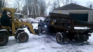 Dump Truck Flip v1