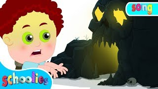 Monster Island | Cartoon Videos And Songs For Kids | Schoolies