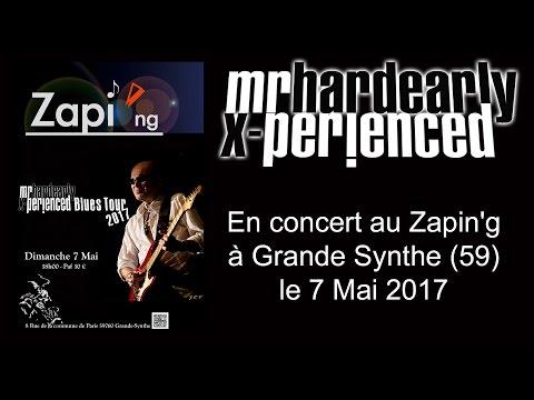[MR HARDEARLY] au Zapi'ng le 7 Mai 2017 Grande synthe (59)