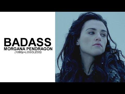 Badass Morgana Pendragon Scenes | 1080p Logoless [#1]