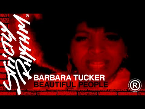 Barbara Tucker - Beautiful People (Official Video)