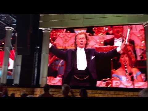 André Rieu 2017 Maastricht Anthem