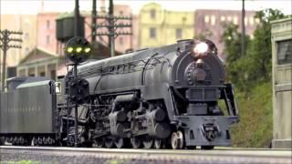 3rd Rail PRR Q2