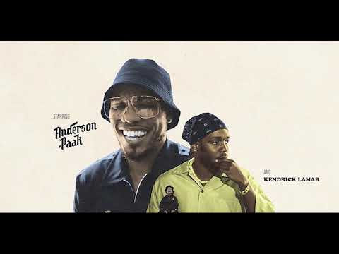 Anderson Paak - TINTS ft. Kendrick Lamar (Clean)