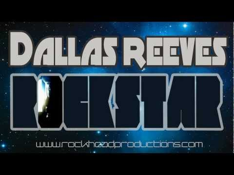 Dallas Reeves Rockstar (From The Motion Picture House at The End of the Street)
