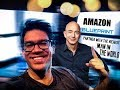 To People Who Want To Sell On Amazon, But Can't Get Started