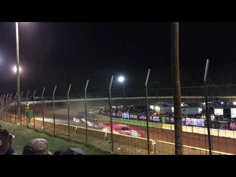 World of Outlaws, Cherokee Speedway, Gaffney SC