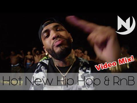 Hot New Hip Hop & RnB Urban & Rap Black...
