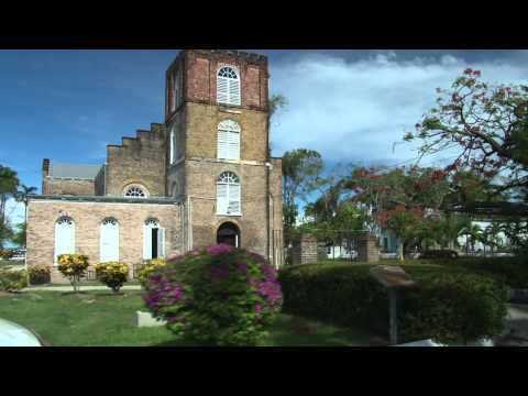 Calypso Train Tour of Belize City