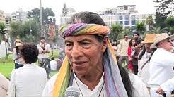 CCE celebró el inicio del año nuevo andino Mushuk Nina