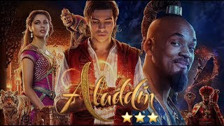 Aladdin (2019) - Movie Review