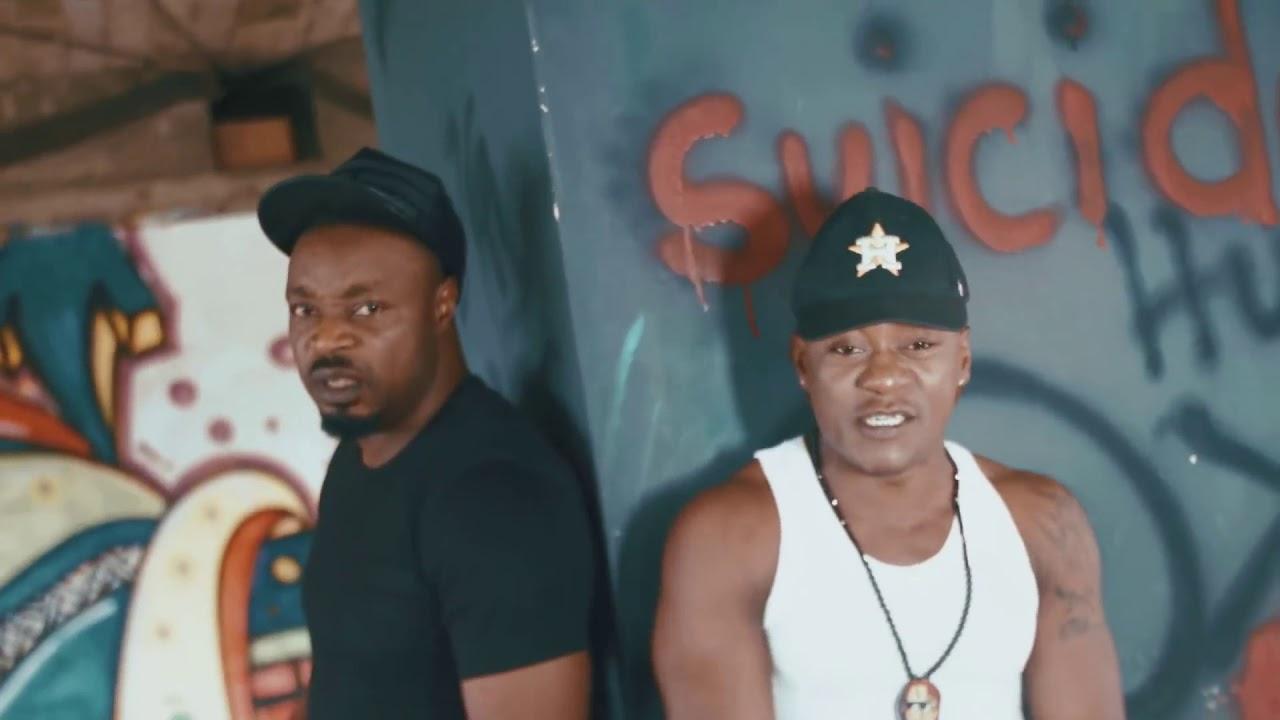 Download Eedris Abdulkareem Ft  Konga - Trouble Dey Sleep