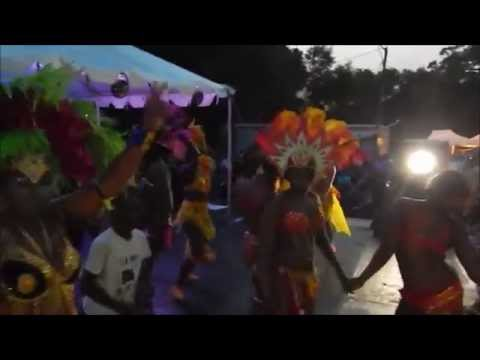 7 12 14 Baltimore Carnival Highlights, Baltimore, Maryland Songs: BAM BAM & Sell Off by @ZoelahMusic