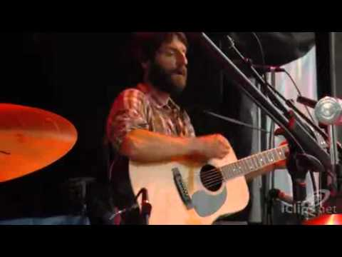 Forever My Friend - Ray Lamontagne - 5-31-08
