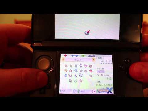 Pokémon Bank: How to get the free Celebi