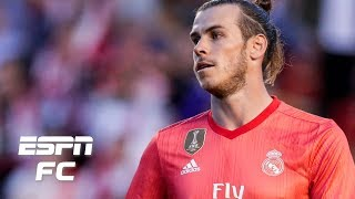 Gareth Bale needs to take a pay cut and finish his career on a high - Stewart Robson | Transfer Talk