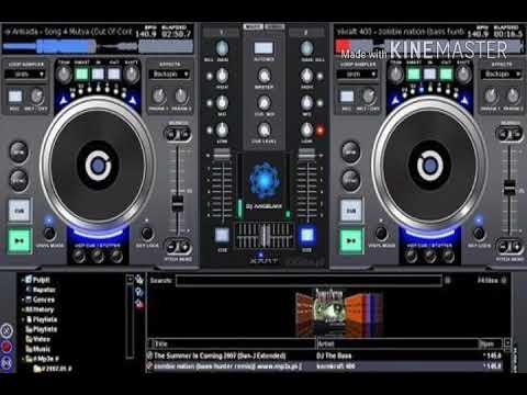DJ Dada Mir Bondo Dada Redi met Soytan (dj mitun das)Bangla DJ