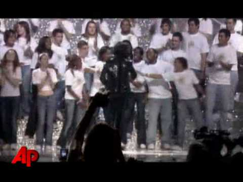 Musicians Pay Tribute to Michael Jackson