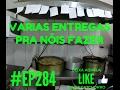 REALITY SHOW DO MOTOBOY #EP284 - ACHEI QUE TAVA ATRASADO