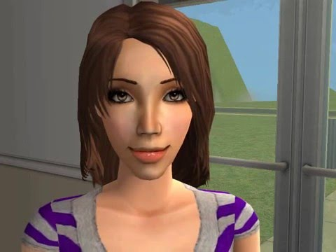 decode paramore official sims 2 music video youtube