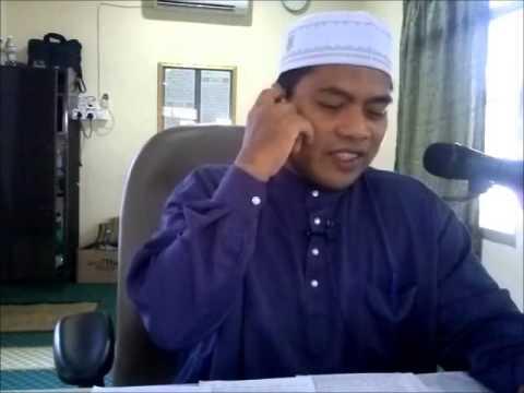 Zat Allah - Ustaz Naim Hussin [270914]