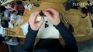 видео клавишный выключатель