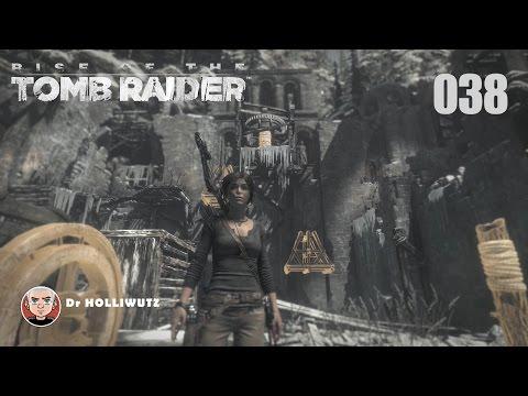 Baba Yaga #038 - Tauwerk im Gottlosen Tal [XBO][HD] | Let's play Rise of the Tomb Raider