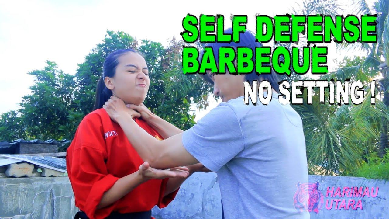 Download Chintya Candranaya NO SETTING Self Defense