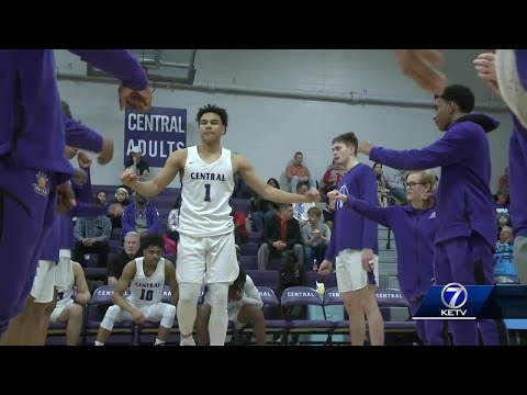 Omaha Central Features Top Basketball Player In The State