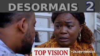 DESORMAIS Ep 2 Theatre Congolais avec Lava,Viya,Modero,Aminata,Peshanga,Masuaku,Ayida thumbnail
