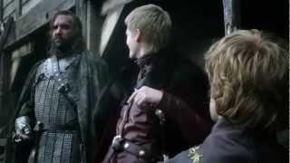 (+18) Melhores Momentos Games of Thrones, 2° episódio - Primeira Temporada (PT-BR)
