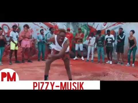 SCRO Q CUIA-PARTE CAMA(VÍDEO OFICIAL)~PIZZY-MUSIK