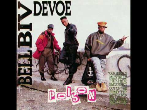Bell Biv Devoe-When Will I See You Smile Again(Original)
