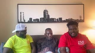 Muvawala, Mandrat and Chiko bawadde LWASA amagezi Latest Comedy Aug 2021 Africa