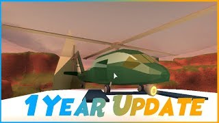 🔴 Playing Roblox Jailbreak| New Helicopter Update! | ENG
