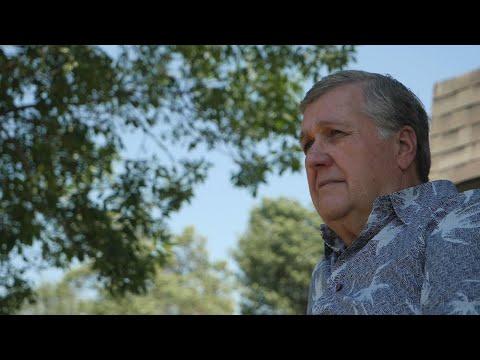 View a gripping interview with Vietnam War veteran and author Craig Tschetter   Postcards