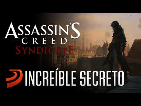 El GRAN SECRETO de Assassin's Creed Syndicate