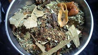 Homemade Degi Gram Masala Powder RecipeHow to make
