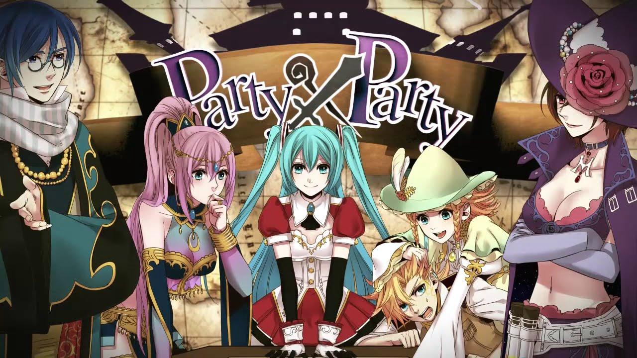 Party x