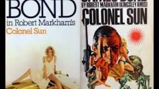 James Bond Colonel Sun   Audiobook